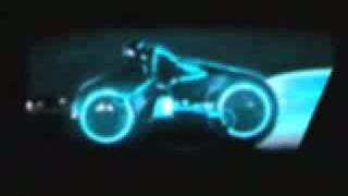 Tron 2 (TR2N) Trailer from comic con SUBSCRIBE