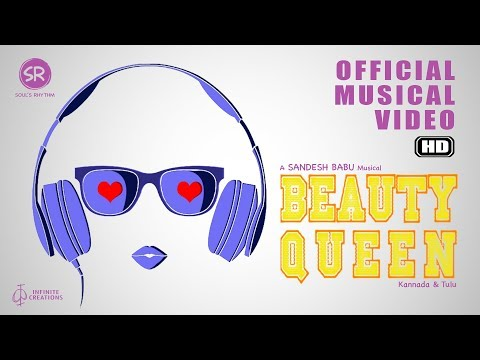 BEAUTY QUEEN - Tulu | New Party Anthem | Musical Video | 2020 | 4K