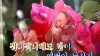 korean dorky ass girls at karoke