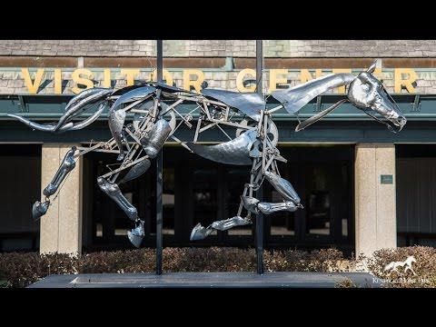 Adrian Landon Mechanical Horse