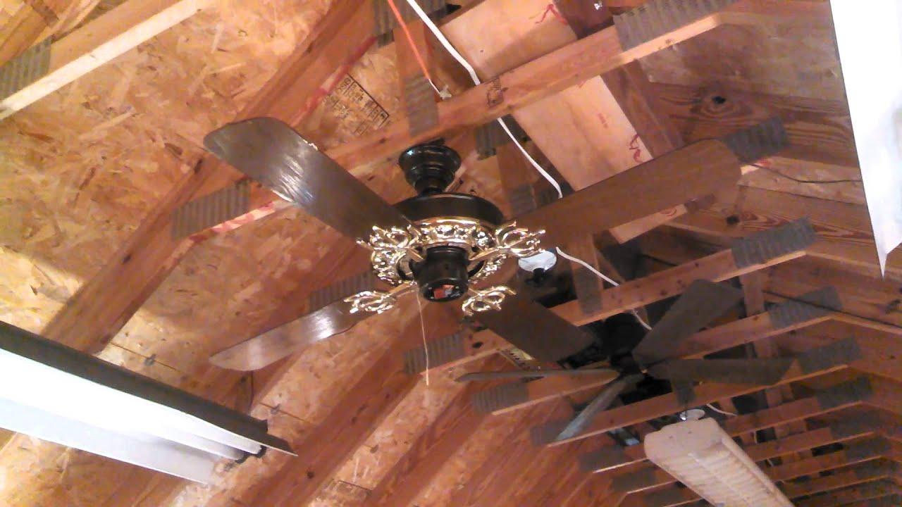 KDK Panasonic Renaissance Ceiling Fan