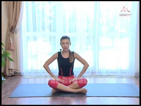 Йога с Кариной Харчинской урок №19
