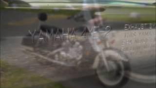 1997 yamaha royal star stock exhaust minus baffles