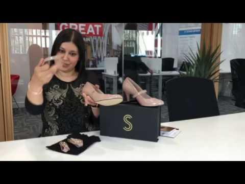 British Shoes Meet Kuwait