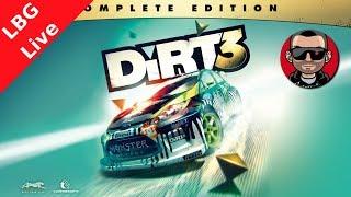 🔴 LIVE - DiRT 3 Multiplayer