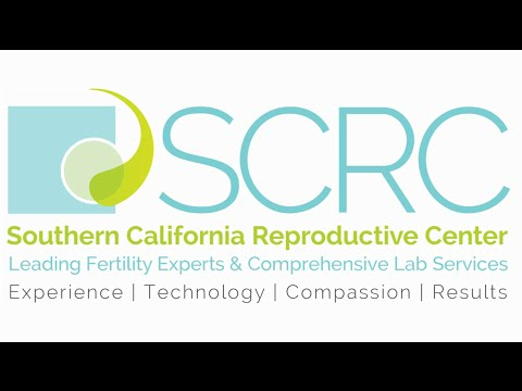 Southern California Reproductive Center - Media Reel