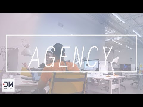 CT Journey To Success In A Creative Agency | David Salinas