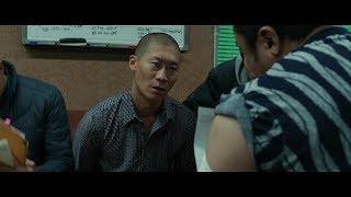 범죄도시 진선규 (위성락) 한국말 엄청 빨리 배움