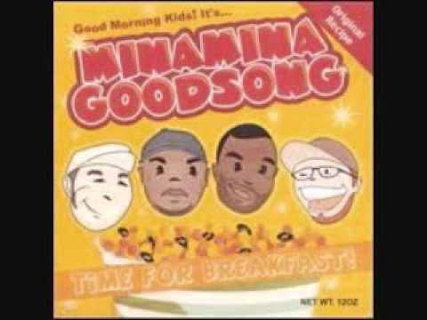 First movement-Minamina Goodsong