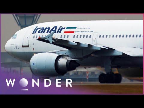 Tragedy When US Navy Shot Down Civilian Airliner Iran Air Flight 655 | Mayday | Wonder