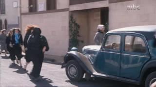 الحلقة 25 باب الحارة 8 | شاهد ماذا فعل نساء الحارة فى رجال الاحتلال الفرنسي