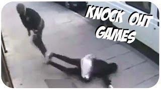 Tote bei Knock-Out-Games! - Terroristen-FAIL! - Tod durch Sporttasche?