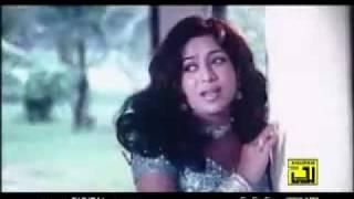Amar Ridoy Ekta Ayna BANGLA FILM SONG Sakib Shabnor.flv.flv