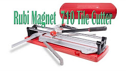 Rubi Magnet  710 Manual Cutter
