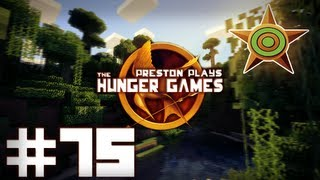 FEEDING FRENZY! - Minecraft: Hunger Games w/Preston #75