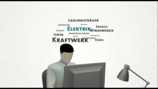 Animationsfilm zum semantischen Web