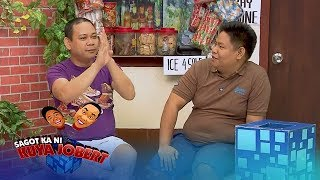Paano naimbento ang pangalan? | Episode 56 | Sagot Ka Ni Kuya Jobert