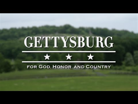 Gettysburg: For God, Honor, and Country -- Historical Documentary