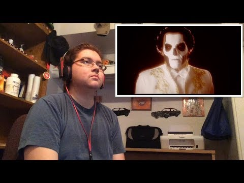 Ghost - He Is (Music Video) Reaction!!!