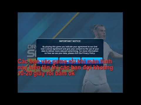 cách hack tiền dream league soccer 2019 ios - Cách kiếm tiền nhanh trong dream league soccer 2019 (không hack) (ios)