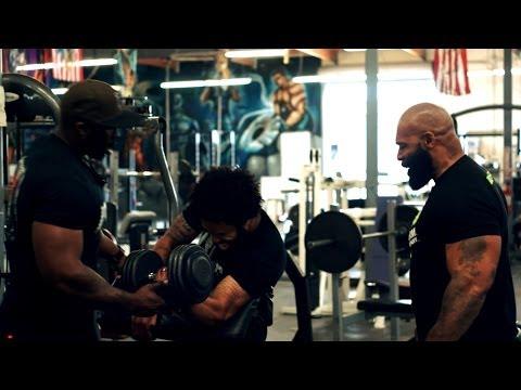 Bloodline Premiere: Samson Fletcher