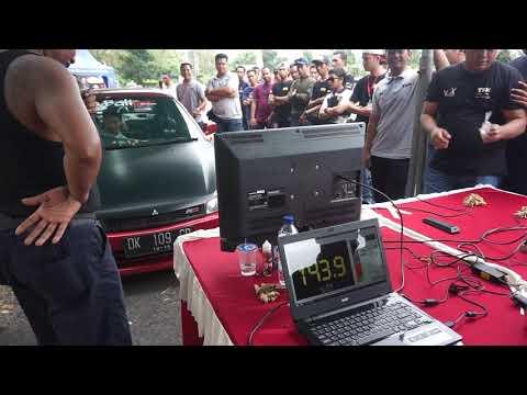 Car Audio Competition - SPL Audio