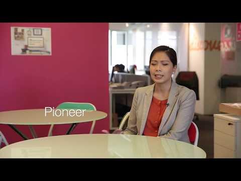 FrogAsia - Sarah Lim | WOBB
