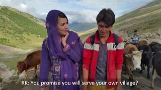 Reham Khan chat with Deosai Youth | #MyPakistan | Reham Khan Official