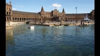 Escapade à Séville Gibraltar et Cadix V2