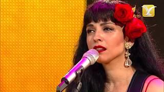 Mon Laferte - Amor Completo - Festival de Viña del Mar 2017  1080p