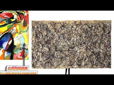 TICE ART 1010 Twentieth Century Art
