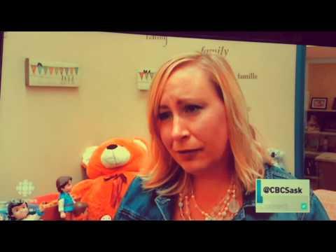 CBC Saskatchewan Feature
