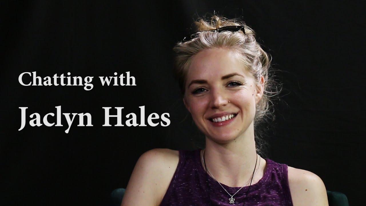 jaclyn hales youtube