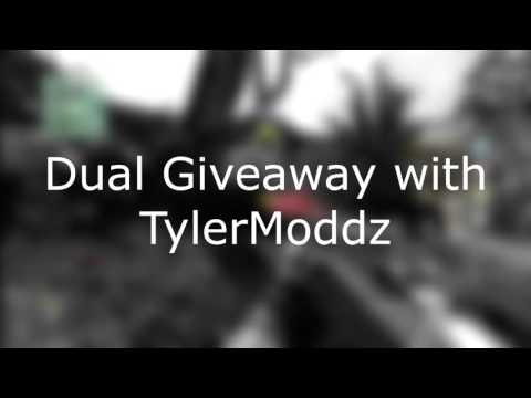 4 FREE BO2 Modded Accounts for PS3 & XBOX 360 to be WON!