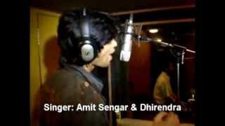 Umeeden [Umeed For Life] - A song For DELHI GANG RAPE INCIDENT, dedicated to all indian girls,.