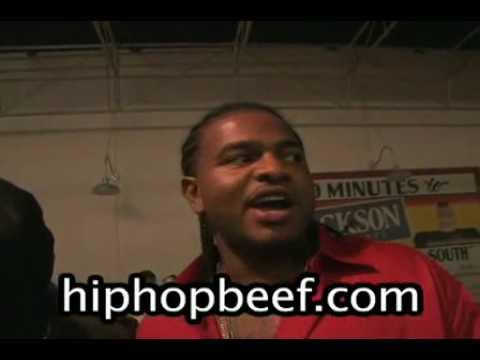 Torch (Triple Cs) Disses 50 Cent + Speaks on Beefing & Ghostwriting