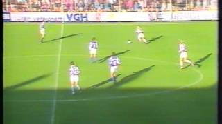 VFL Osnabrück - SV Meppen 1-3 vom 27.10.1991