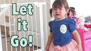 LET IT GOOOO! - July 07, 2014 - itsjudyslife daily vlog