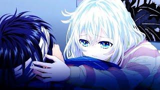 Hand Shakers Anime Trailer