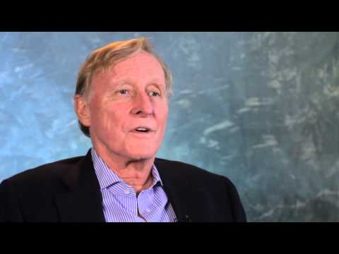 Stanford Engineering Hero Jim Clark on innovation and embracing change