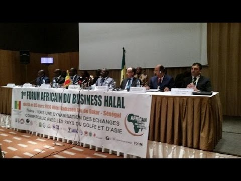 Senegal: Harnessing the potential of Africa's halal businesses