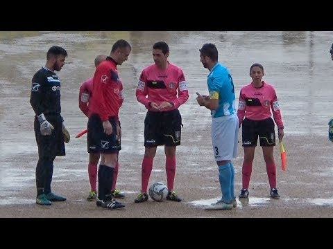 Taloro 2-0 Sorso | Eccellenza 2017/18