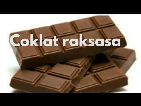 2000 Gambar Coklat Raksasa  Terbaik