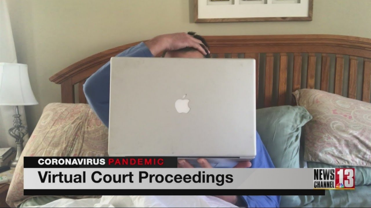 NY sees success with virtual court operations