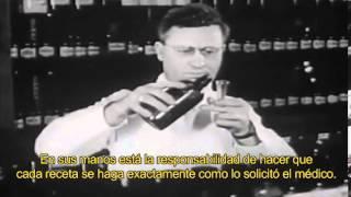 La farmacia en USA el siglo pasado
