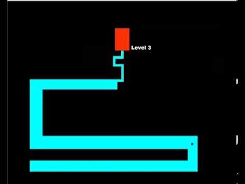 Scary Maze Game Walkthrough