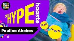 #HypeHaaste - Paulina Ahokas