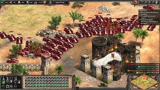 Age of Empires II: Definitive Edition Barbarossa: The Emperor Sleeping