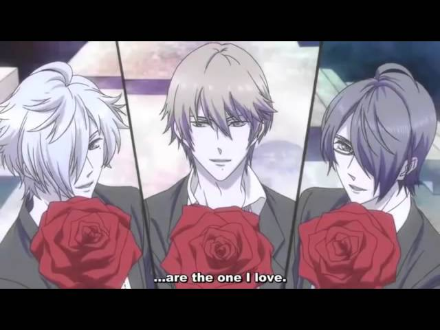 Brothers Conflict - How to be a heartbreaker
