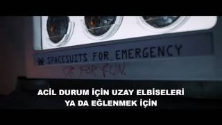 Qalaksinin koruyucuları- Aksiyon filmleri 2016 türkce --Trailer